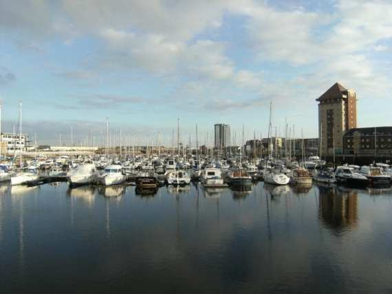 Travel Bug's 3 Fascinating Facts About Swansea