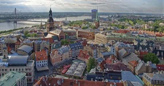 Riga Old Town: Top 10 Sights