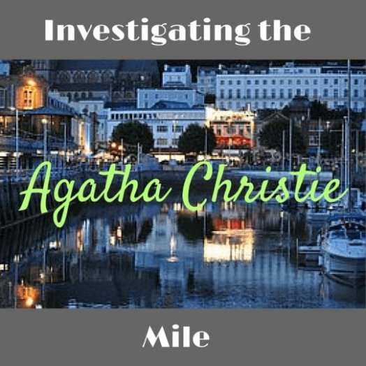 Torquay: Investigating The Agatha Christie Mile