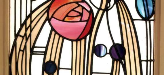 Celebrating 150 Years of Charles Rennie Mackintosh in Scotland