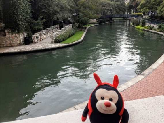 Travel Bug's 3 Fascinating Facts About San Antonio