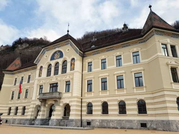 Vaduz: 5 Things to know before you go