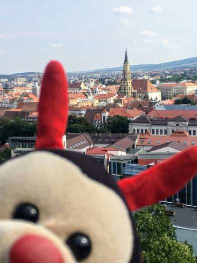 Travel Bug's 3 Fascinating Facts about Cluj-Napoca