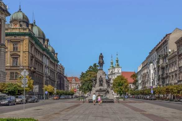 What to See and Do in Poland
