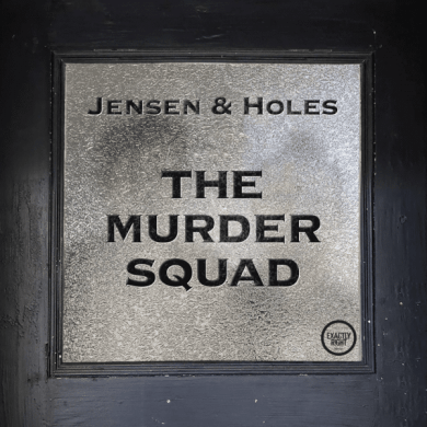 My Favourite True Crime Podcasts of 2019