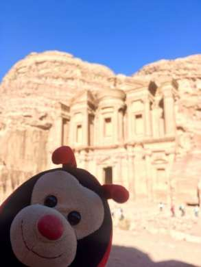 Travel Bug's 3 Fascinating Facts about Petra