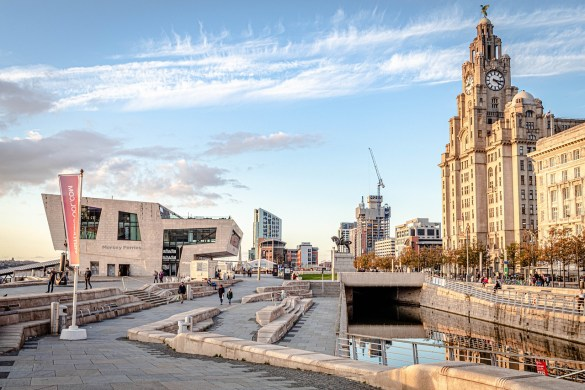 10 Free Things to do in Liverpool