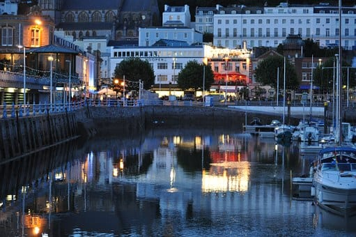 Travel Bug's 3 Fascinating Facts About Torquay