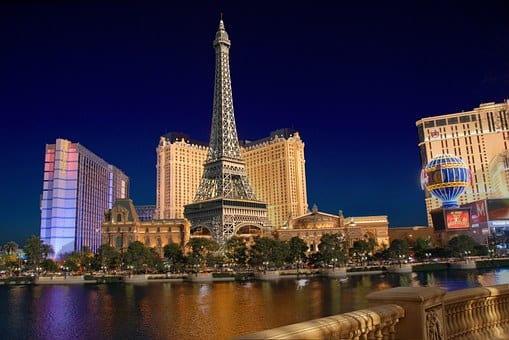 Las Vegas: Around The World on The Strip