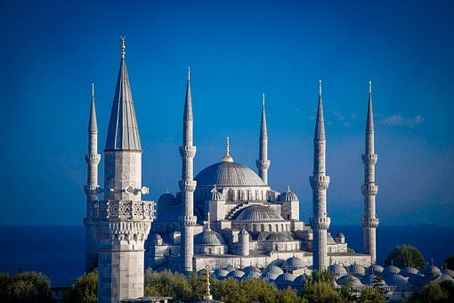 Istanbul: Six Sights for Saturday