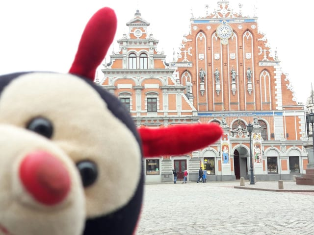 Travel Bug's 3 Fascinating Facts About Riga