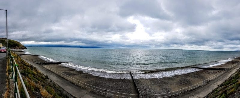 Criccieth: Day Trippin' on the Llyn Peninsula