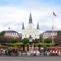 Travel Bug's 3 Fascinating Facts About New Orleans