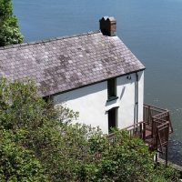 Exploring the Legacy of Dylan Thomas in Laugharne
