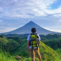 Top 5 Reasons You Should Study Abroad