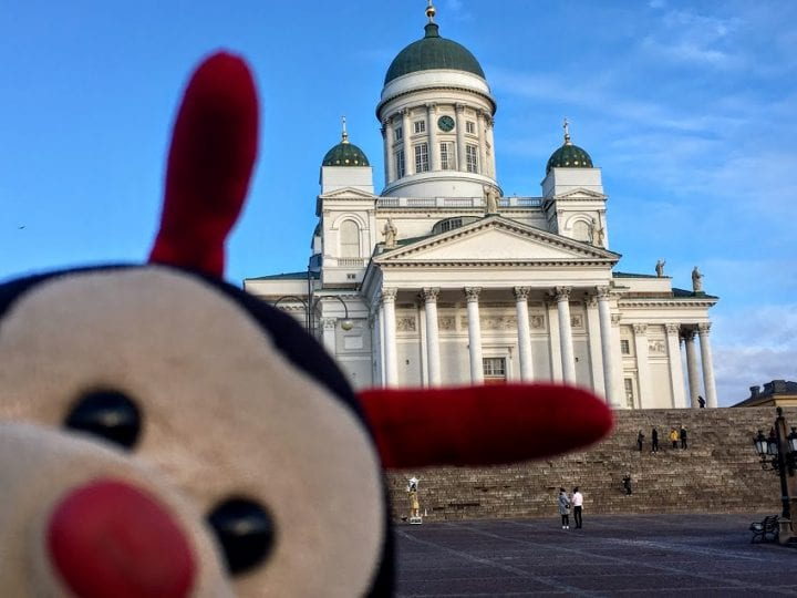 Travel Bug's 3 Fascinating Facts About Helsinki