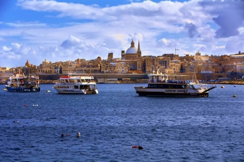 5 Things You Need To Know Before Travelling to Malta