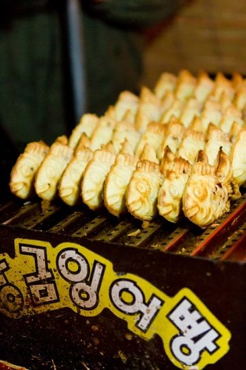 Food and Drink: 9 Essential Eats in Seoul, South Korea