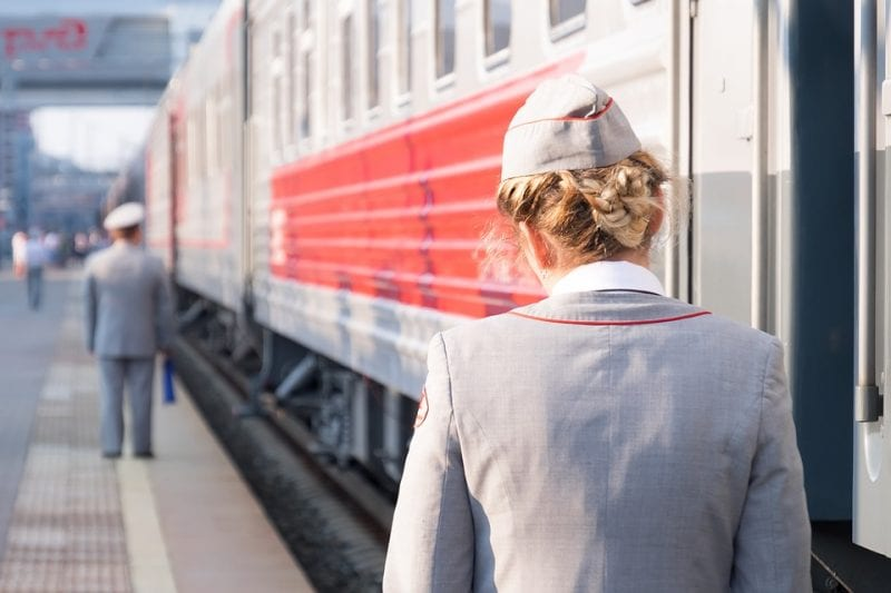 Getting On Board The Trans-Siberian Train: When Is The Best Time?